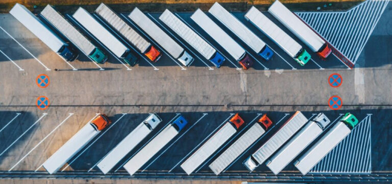 Tecnologia no transporte rodoviário - CargOn