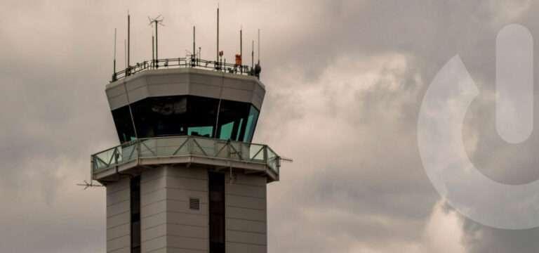 Torre de controle logístico - CargOn